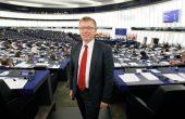 Wahlkampf: Klar für Europa Position beziehen