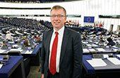 Rede zur nachhaltigen EU-Handelspolitik