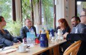 Besuchstour in Hemelingen