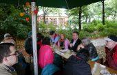 Besuchstour in Walle und Findorff