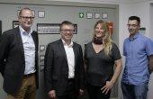 Unternehmensbesuche in Bremerhaven
