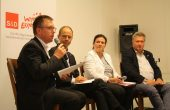 SPD-Kampagne zur Entsenderichtlinie gestartet