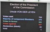 Neue EU-Kommission unter Frau von der Leyen